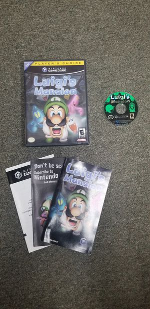 Luigi's Mansion for Sale in Walnut Creek, CA