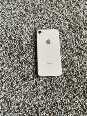 IPhone 8 (64 gb unlocked) for Sale in Norcross, GA