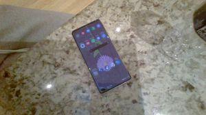 Samsung s10 + for Sale in Dumfries, VA