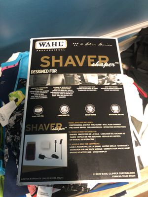 WAHL Shaver shaper for Sale in Graham, NC