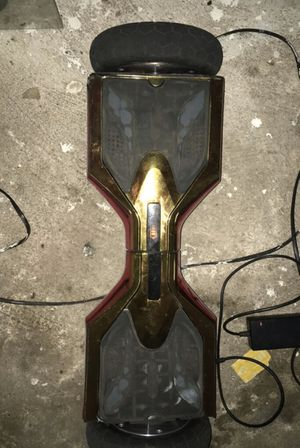 Bluetooth Hoverboard for Sale in Jacksonville, FL
