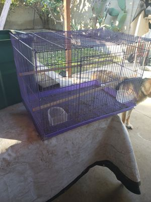 Bird cage for Sale in Santa Ana, CA