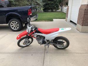 2018 Honda CRF125 dirt bike for Sale in Bluffdale, UT