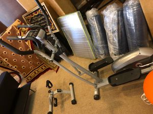 Elliptical exercise machine for sale for Sale in Phoenix, AZ