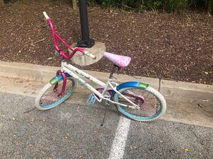 Girls bike for Sale in Hyattsville, MD