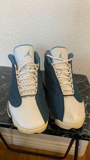 Jordan used size 11 for Sale in Stockton, CA