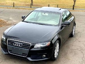 12 Audi A4 Cruise Control for Sale in Cleburne, TX