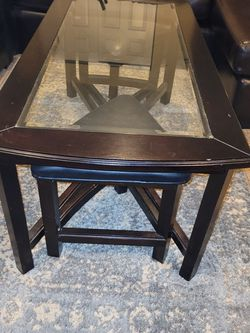 Coffee & Side Tables for Sale in Magna,  UT