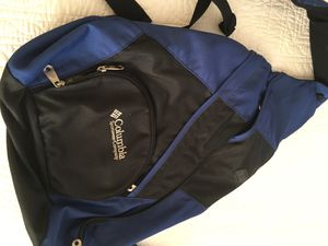 Columbia sling pack backpack for Sale in Sanger, CA
