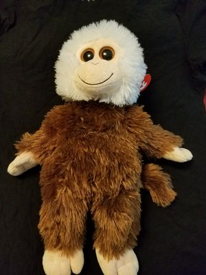 Beanie baby Dexter the monkey for Sale in Clovis, CA