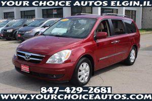 2008 Hyundai Entourage for Sale in Elgin, IL
