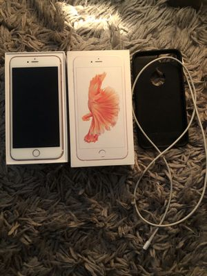IPHONE 6S PLUS for Sale in Orlando, FL