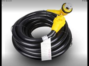 EPICORD RV Extension Cord(50AMP36FT Power Cable) for Sale in Riverside, CA