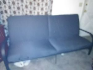 Fouton couch for Sale in Rossville, GA