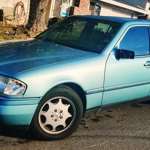 1994 Mercedes for Sale in Carmichael, CA