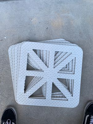 X-MAT Dog/Pet Training Mat for Sale in Chino, CA