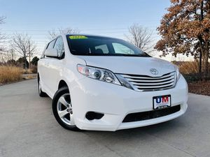 2015 Toyota Sienna for Sale in Denver, CO