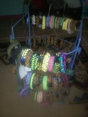 Paracord Bracelets & keychains for Sale in Cleveland, OH