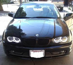 2003 BMW 330ci for Sale in Merced, CA
