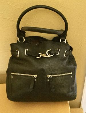 Large black Cole-Haan purse for Sale in Golden, CO