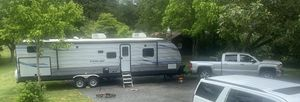36ft Bumper pull Camper for Sale in Fairview, TN