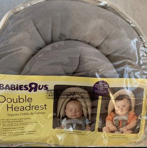 Double headrest for Sale in San Leandro, CA