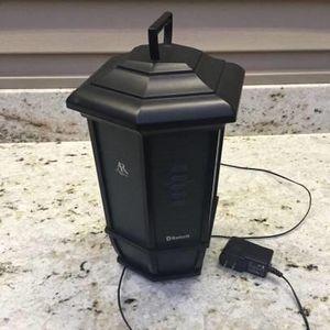 Bluetooth Lantern Outdoor Speaker for Sale in Wilbraham, MA