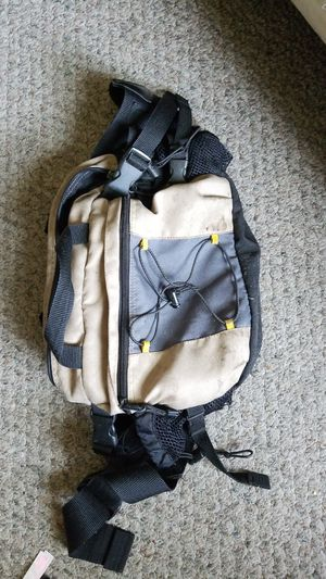 GAP waist Fishing/Hiking Pack for Sale in Leominster, MA