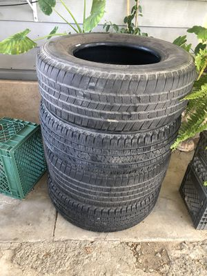 Used Set of Tires for Sale in Delano, CA