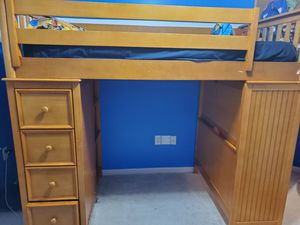 YOUTH BUNK BED FOR SALE for Sale in Somerset, NJ