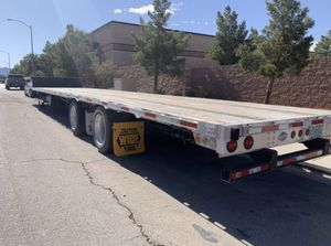 Stepdeck-Flatbed Trailers for Sale in Las Vegas, NV