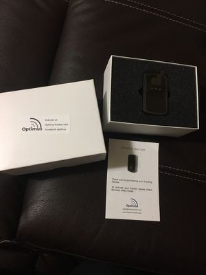 Optimus Real Time GPS for Sale in Hialeah, FL