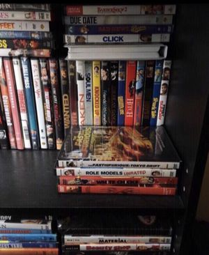 DVDs - new and used for Sale in Los Angeles, CA
