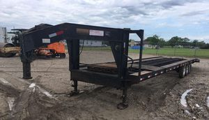 2006 Hurst Car Hauler Trailer 41ft 14,000 Lb for Sale in Miami Gardens, FL