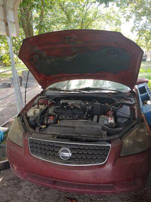 2006 Nissan Altima for Sale in Baton Rouge, LA