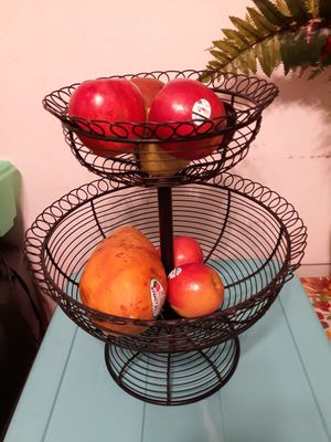 FRUIT. PLATER for Sale in Stanton, CA