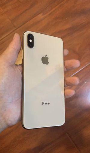 iphone xs max for Sale in Pomona, CA