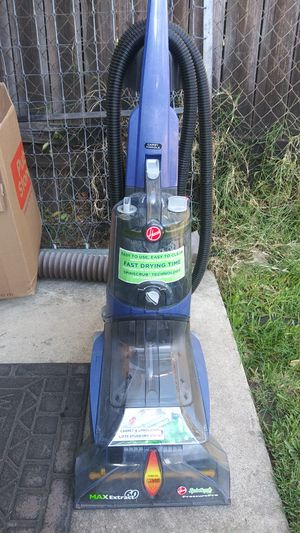 Hoover shampooer for Sale in Azusa, CA