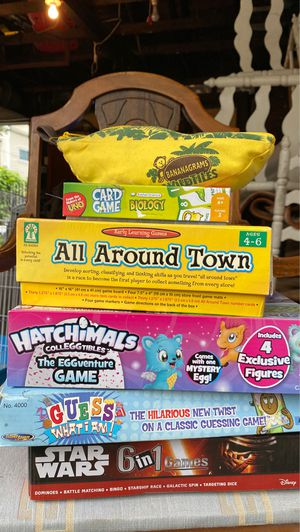 Kids Games for Sale in Chicago, IL