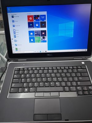 Dell Laptop Intel i5 Vpro Windows 10 2.6 GHz 4 GB 320GB for Sale in Houston, TX
