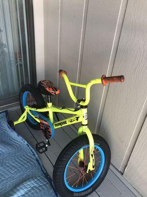 Mangoose kid bike for Sale in Henrico, VA