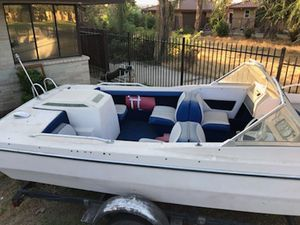 1969 Caravelle Boat for Sale in Reedley, CA