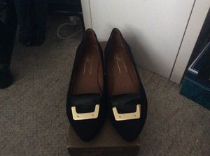 Donald J Pliner size 6 low heels for Sale in San Francisco, CA