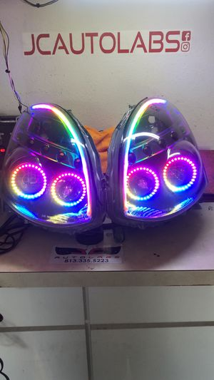 Custom Headlights/taillights HID, LEDS for Sale in Land O Lakes, FL