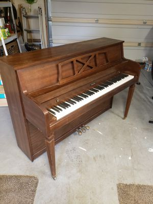 Bernstein Piano for Sale in Denver, CO
