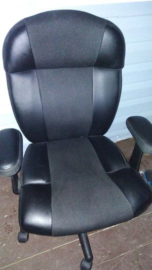 Desk chair for Sale in Rockville, MD