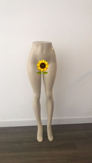 🔥🔥Lala the lower body mannequin🔥🔥 for Sale in Miami, FL