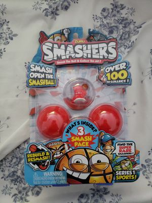 Smashers for Sale in Columbia, SC