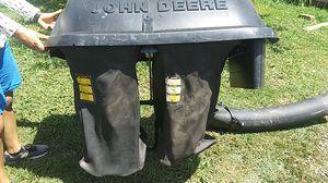 john deere bag for Sale in Monroe, NC