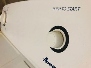 AMANA Dryer 6.5 cu. ft. - USED for Sale in Miami, FL